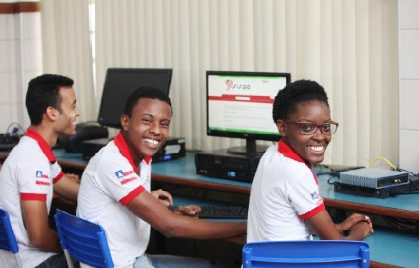 [Secretaria da Educação promove Dia D de mobilização para inscrições do Educar para Trabalhar]