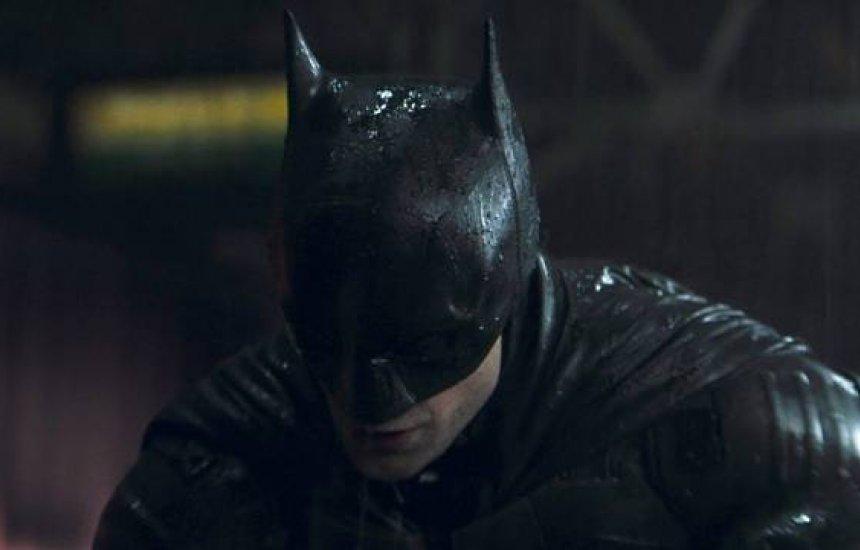 [Novo trailer de 'Batman' mostra Gotham sinistra com inimigos familiares]