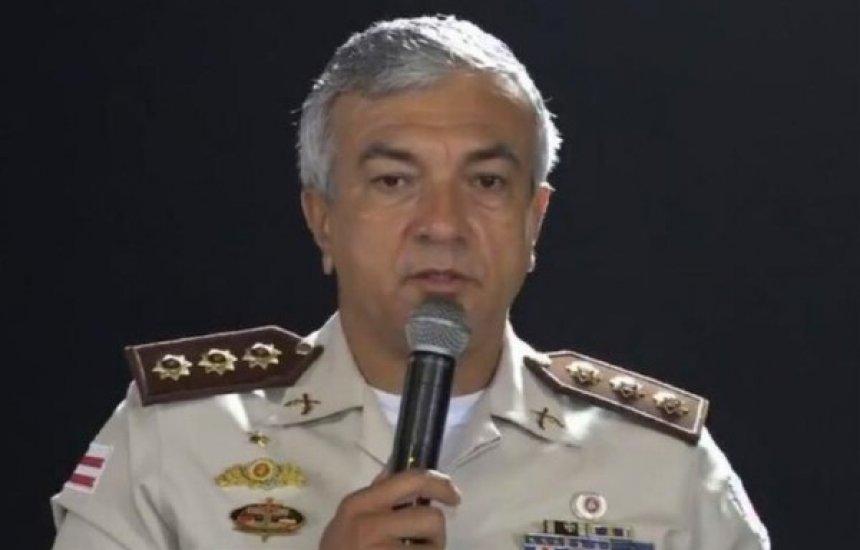 [Salvador: Comandante da PM garante carnaval em 2022: 'Não tenho dúvidas que vai ter']