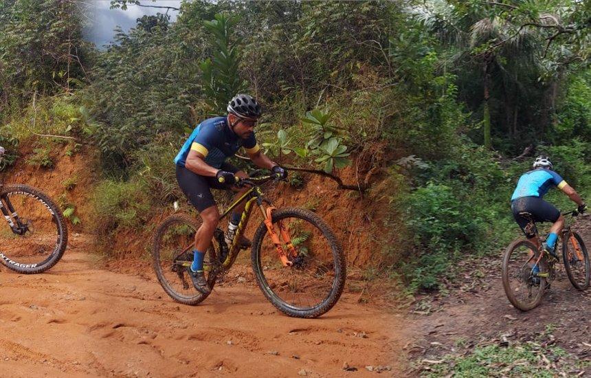 [Competição de mountain bike vai agitar orla de Camaçari neste domingo (24)]