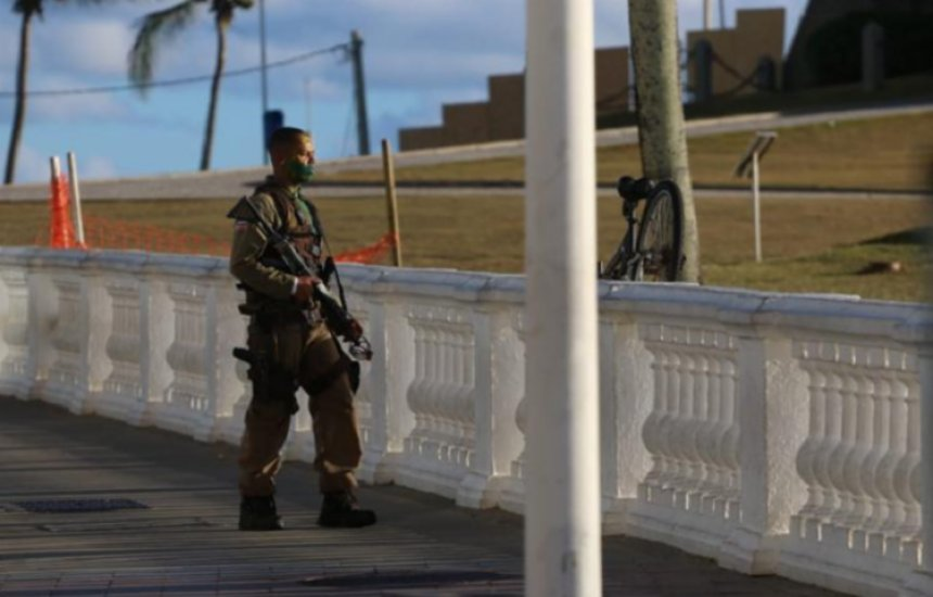 [Investigação da PM aponta legítima defesa do Bope e motivação política para surto do soldado na Barra]
